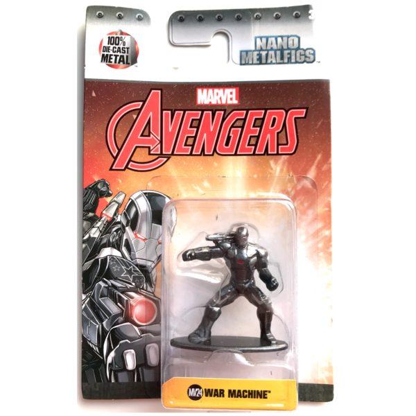 Pakkekalender, Små gaver til børn, Marvel Super Helt