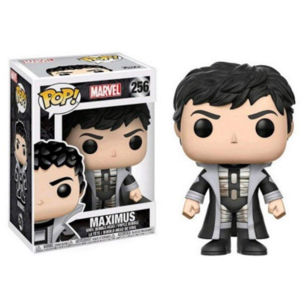 POP! Marvel Inhumans Maximu