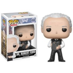 POP! Westworld: Dr. Robert Ford
