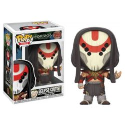 POP! Horizon Zero Dawn: Eclipse Cultist