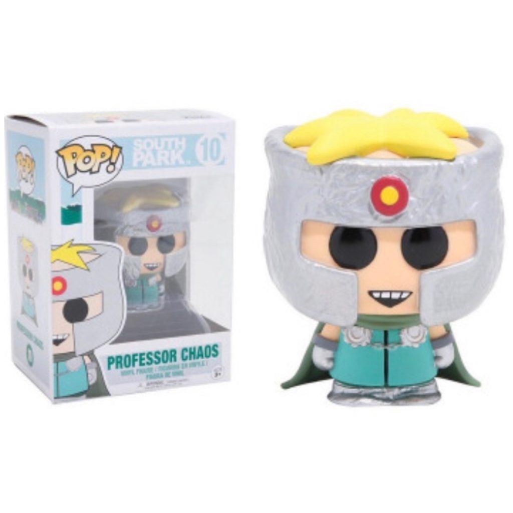 POP! Vinyl South Park: Professor Chaos