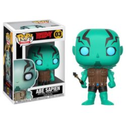 POP! Comics: Hellboy Abe Sapien