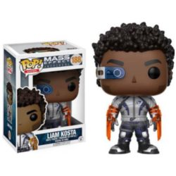 POP! Mass Effect Andromeda: Liam Kosta