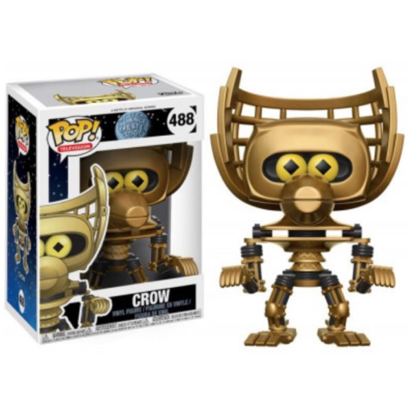 POP! Mystery Science Theater 3000 Crow