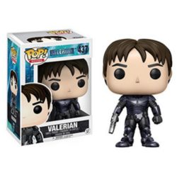 POP! Valerian