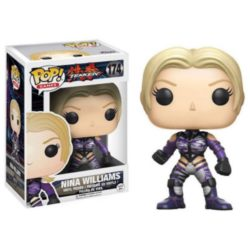 POP! Tekken: Nina Williams