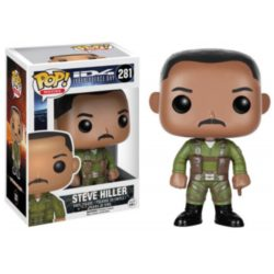POP! Independence Day: Steve Hiller