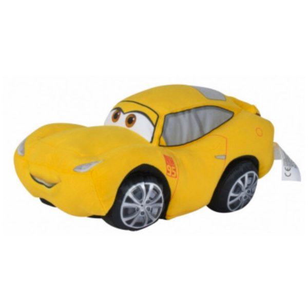 Pakkekalender børn, legetøj, Biler/cars bamse bil
