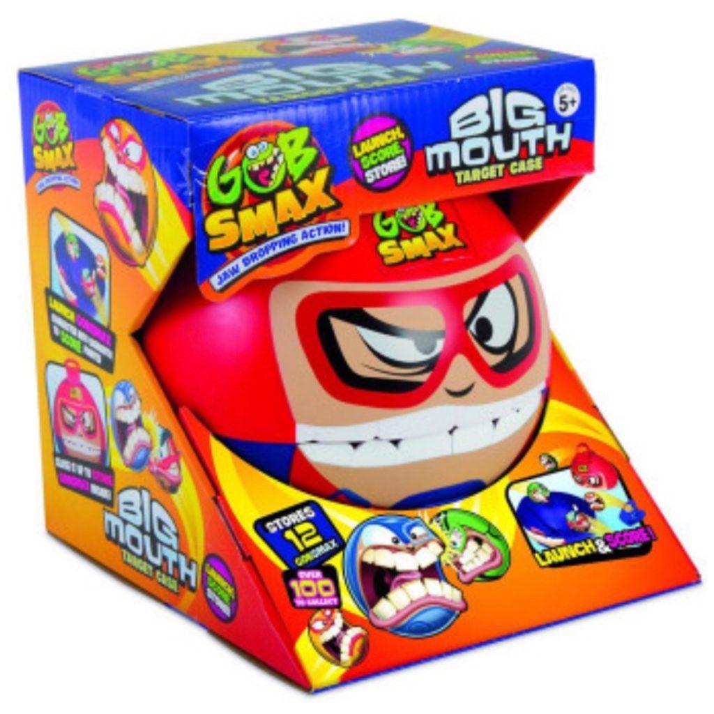 Gobsmax Big Mouth Launcher/ Legetøj & Pakkekalender til børn