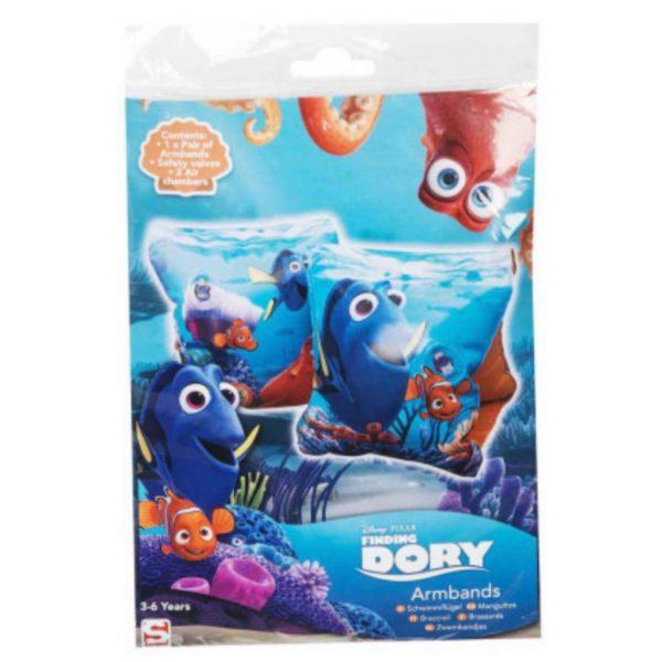 Find Dory Badevinger Legetøj, Pakkekalender til børn