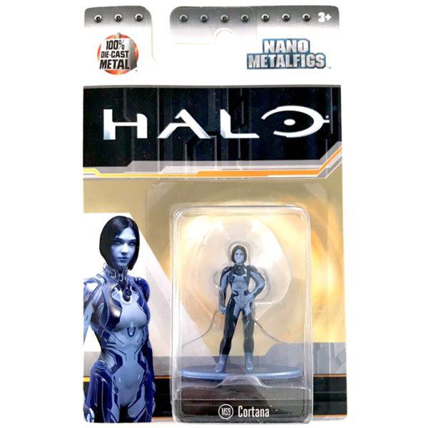 Halo Cortana figur, Pakkekalender, Legetøj, små gaver til børn