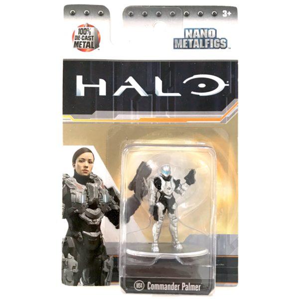 Halo Commander Palmer figur, Pakkekalender, Lwegetøj, små gaver til børn