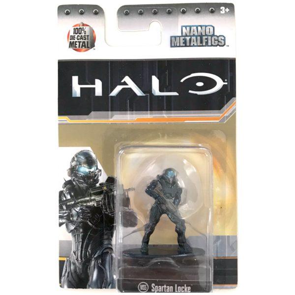 Halo Spartan Locke figur