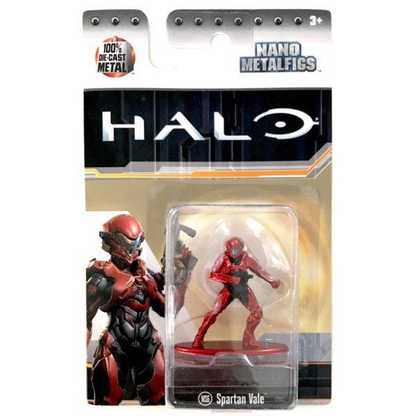 Halo Spartan Vale figur, Pakkekalender, små gaver til børn, Legetøj