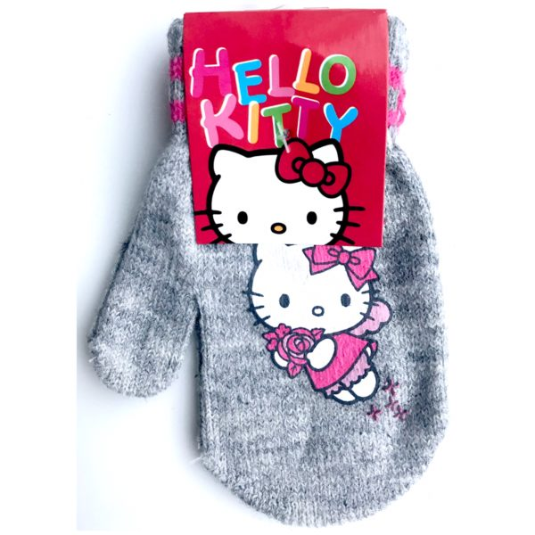 Hello Kitty Luffer - Legetøj, Pakkekalender