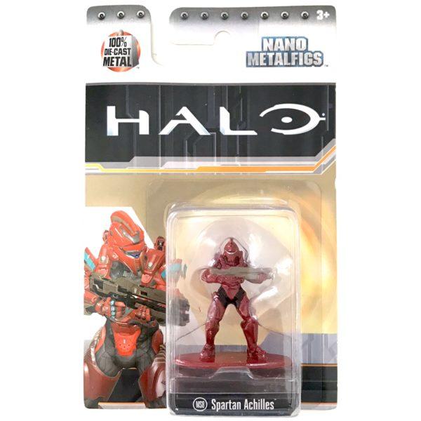 Halo Spartan Achilles figur
