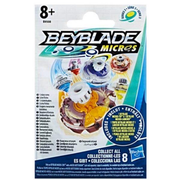 Beyblades Micro - Legetøj / Pakkekalender