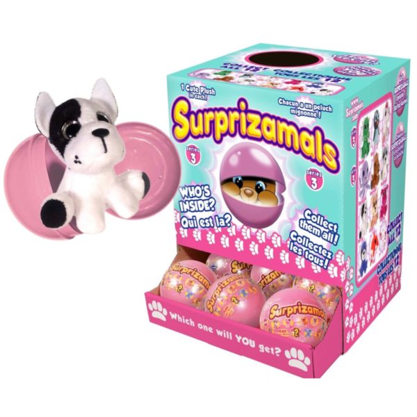 Surprizamals serie 3