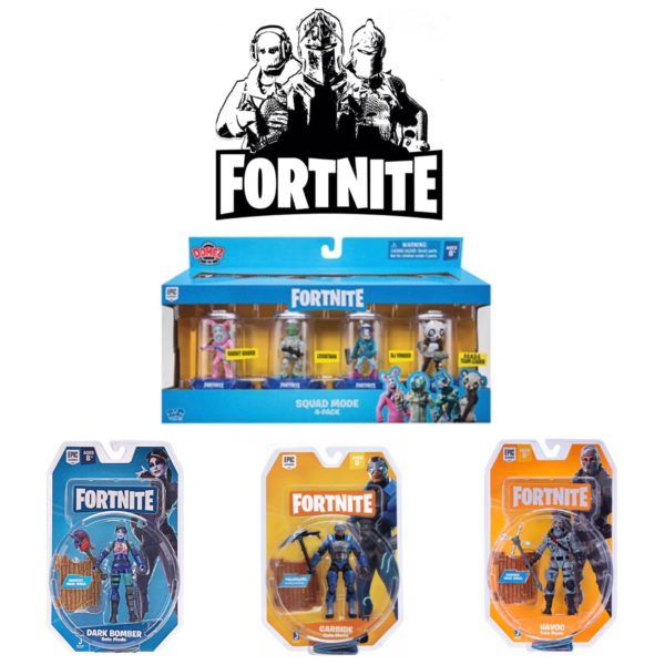 Fortnite adventskalender til den ultimative Fortnite fan.