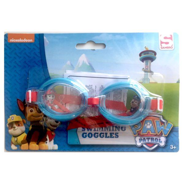 Paw Patrol Svømmebriller / Dykkerbriller