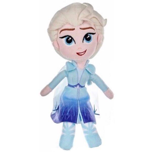 Elsa Dukke/Bamse (Frost) - Legetøj