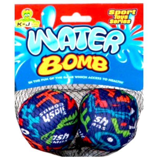 Vandbomber (2 stk) - Legetøj