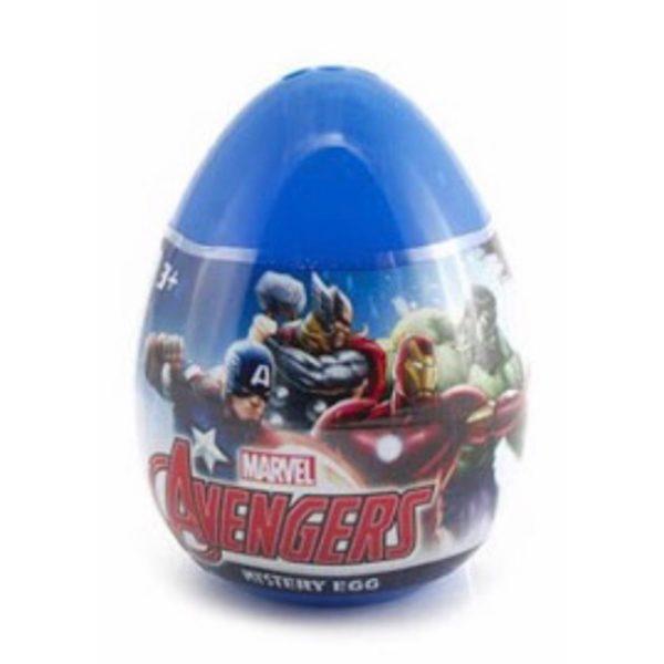 Avengers Æg