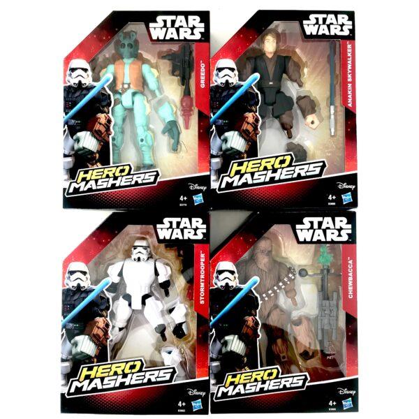 Star Wars Advents Pakke