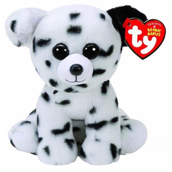 TY Hund Spencer Dalmatiner