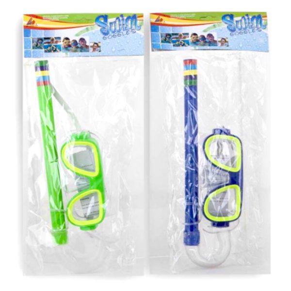 Dykkerbriller & Snorkel Til Børn