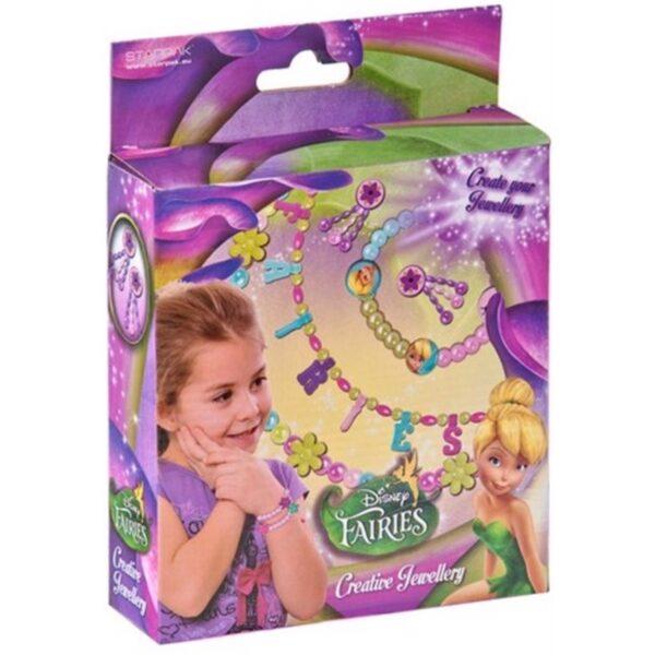 Disney Fairies Krativt Perlesæt