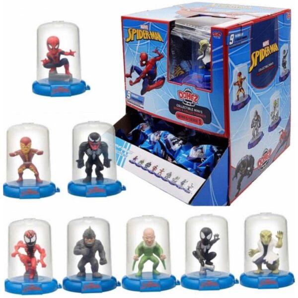 Spiderman Figure - Legetøj til børn
