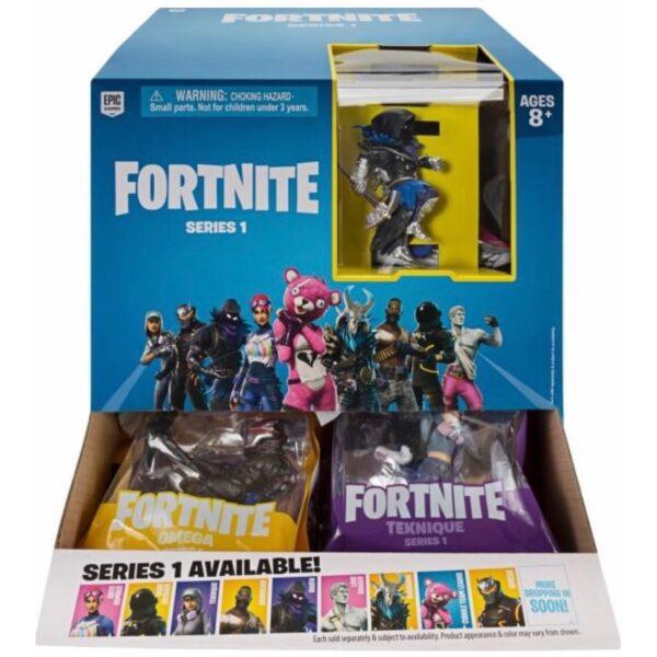 Fortnite Figure - Legetøj til børn