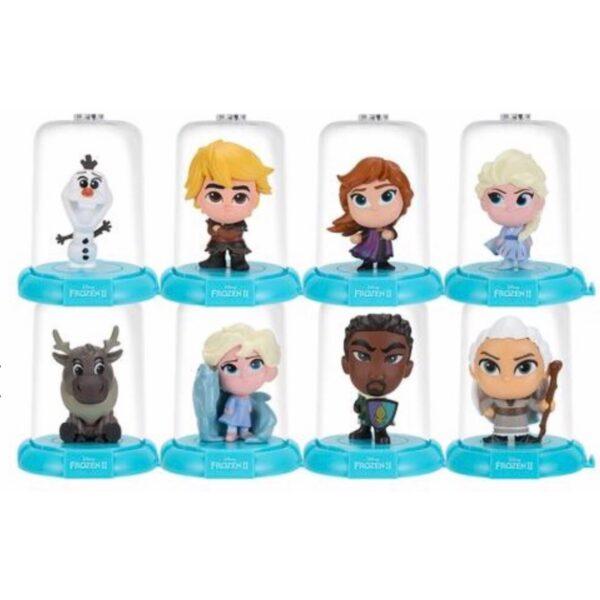 Frost Figure - Legetøj til børn