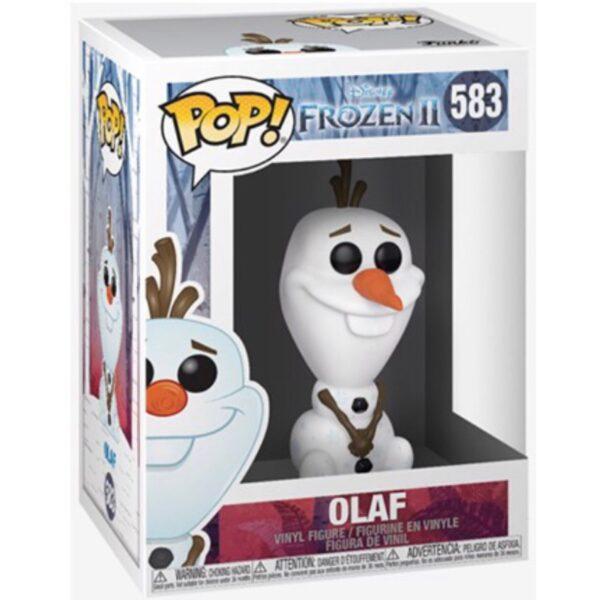 Olaf 583 Funko POP!