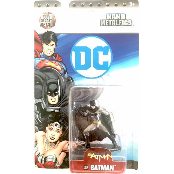 Batman (Grå) Superhelte Figur