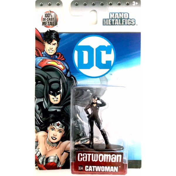 Catwoman Superhelte Figur
