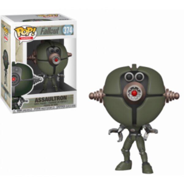 Funko POP! Fallout - Assaultron