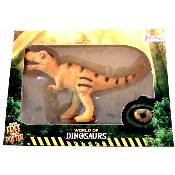 """Dinosaurus """"T-Rex"""""""