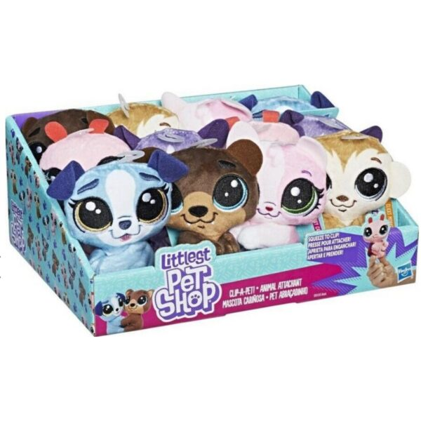 Littlest Pet Shop Plush