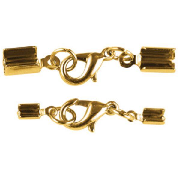 Armbånds lås (guld)