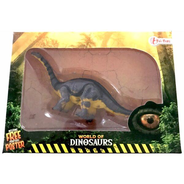 "Dinosaurus ""Langhals"""