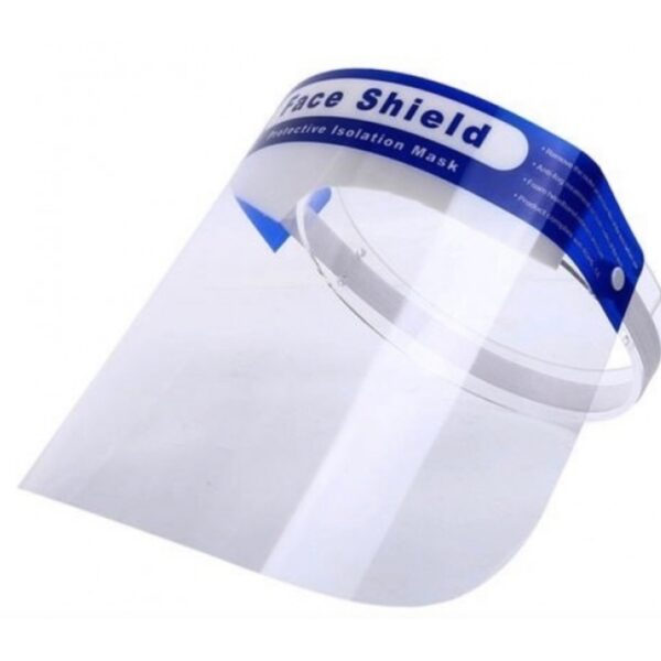 Visir (Face Shield)