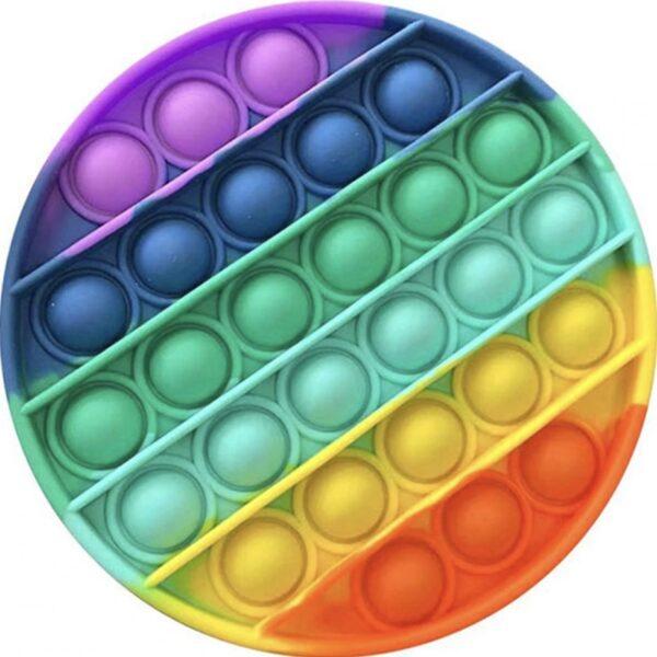 Fidget toys - Pop it