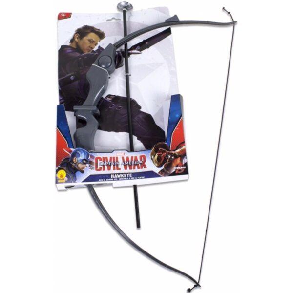 Marvel Captain America Hawkeye Bue   Minigaven
