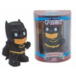 Ooshies DC Comics Collectables - Batman (sort)   Minigaven