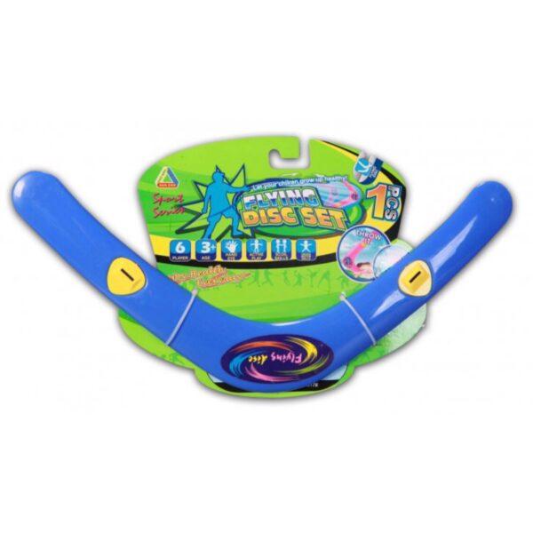 Boomerang m. fløjte