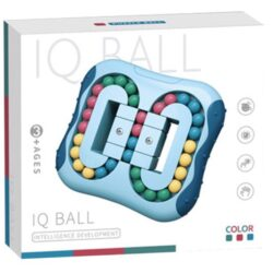 IQ Game Fidget Toy