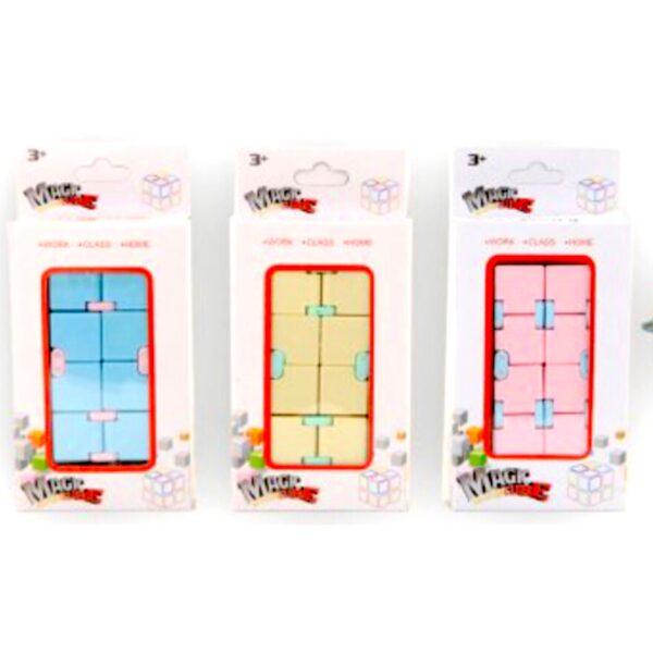 Infinity Cube Fidget Toy II