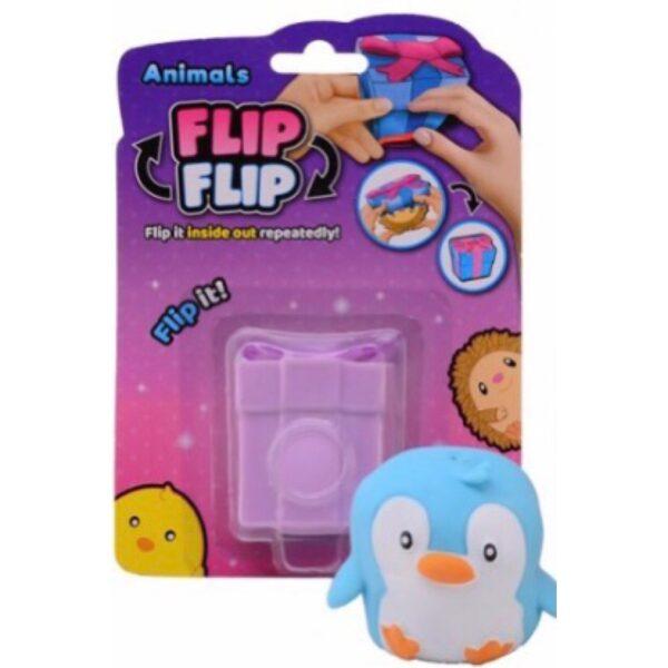 Flip & Change Animals | Minigaven